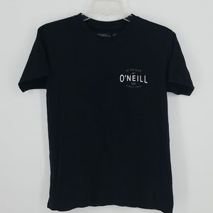 """O'Neill  """"In The Blue"""" Graphic T-shirt"""